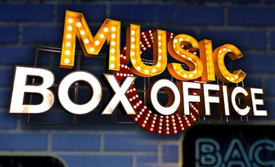 Music Box Office