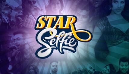 Star Selfie
