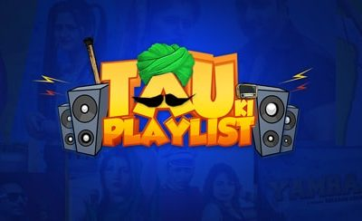 Tau ki Playlist